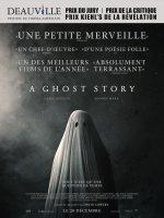 Affiche française d'A Ghost Story.