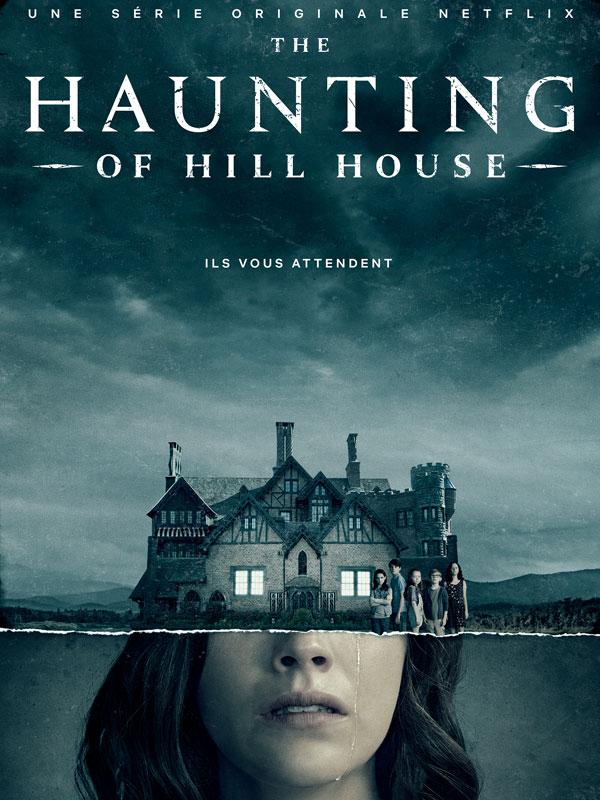 """Résultat de recherche d'images pour """"the haunting of hill house série"""""""