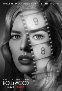Poster Hollywood - Saison 1 - Affiche 10 sur 14 - AlloCiné
