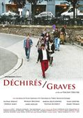 Photo : Déchirés / Graves