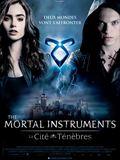 Photo : The Mortal Instruments : La Cité des ténèbres