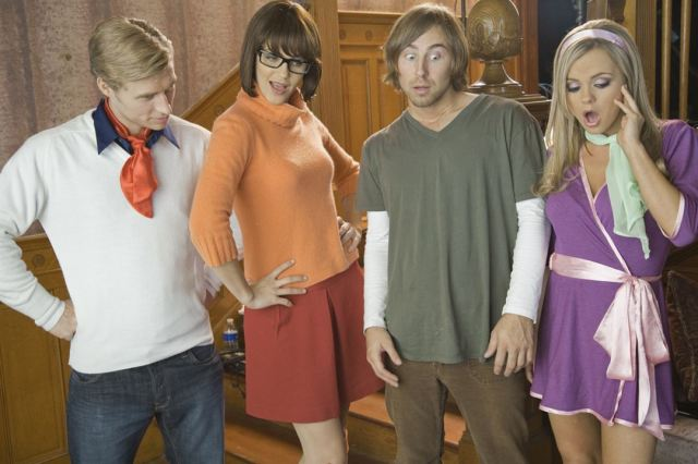 Scooby Doo A Xxx Parody Photo