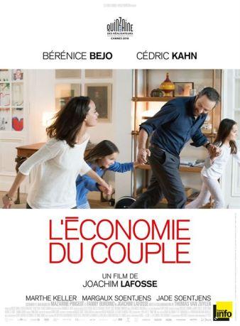 L'Économie du couple : Affiche