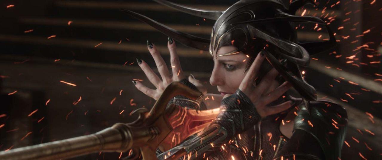Thor : Ragnarok : Photo Cate Blanchett