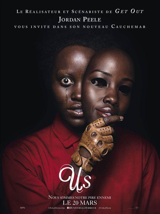 Us : Affiche