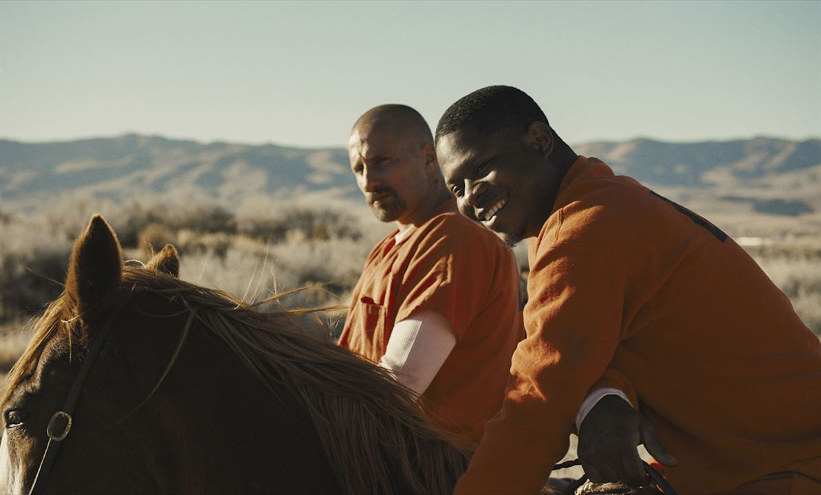Nevada : Photo Jason Mitchell, Matthias Schoenaerts