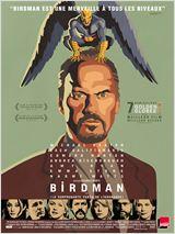 Birdman d'Alejandro González Iñárritu