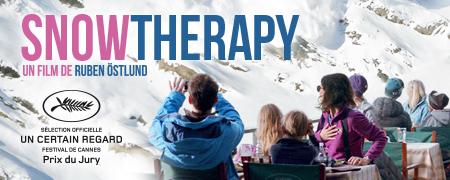 Gagnez des codes Itunes sur Snow Therapy