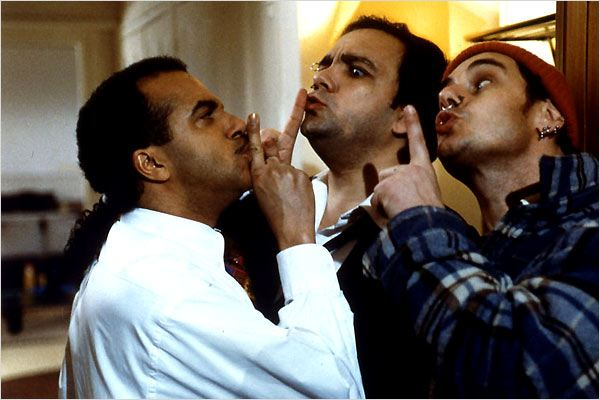 Les trois frères : Photo