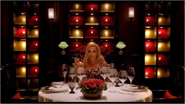 Only God Forgives : Photo Kristin Scott Thomas