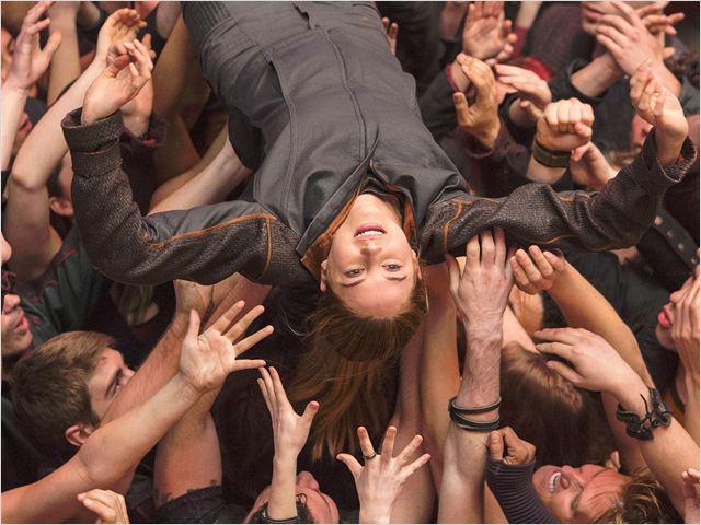 Divergente : Photo Shailene Woodley