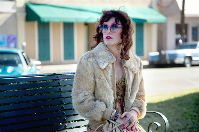 Dallas Buyers Club : Photo Jared Leto