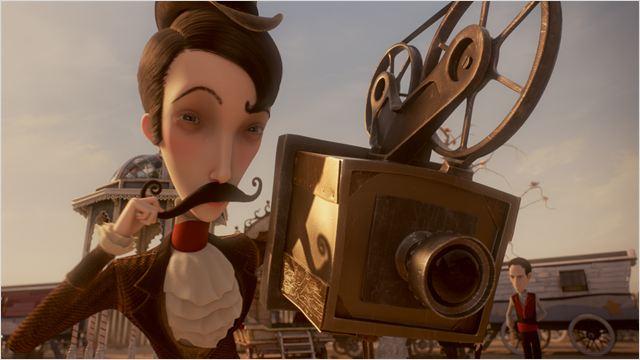 Jack et la mécanique du cœur : Photo