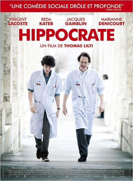 Hippocrate : Affiche
