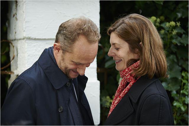 3 coeurs : Photo Benoît Poelvoorde, Chiara Mastroianni