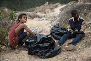 CINEMA: <i>Favelas</i> (2014) de Stephen Daldry / <i>Trash</i> (2014) by Stephen Daldry 2 image