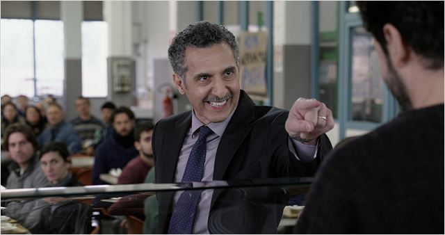 Mia Madre : Photo John Turturro