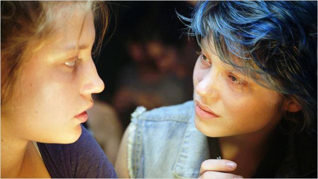 La Vie d'Adèle - Chapitres 1 et 2 : Photo