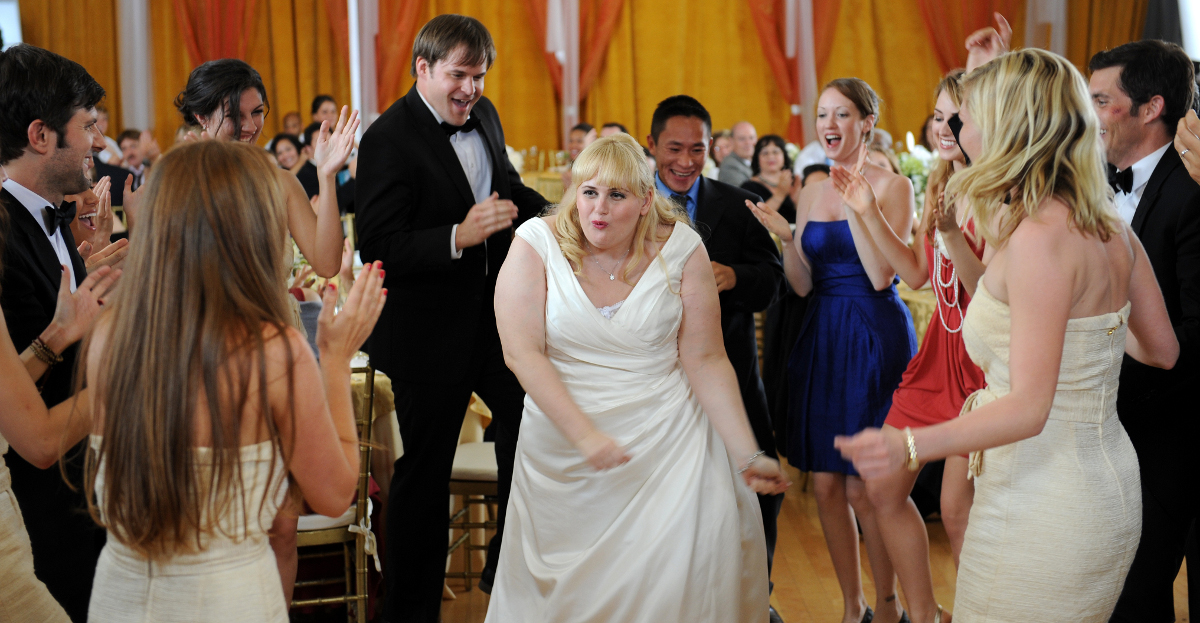 Bachelorette : photo Kirsten Dunst, Rebel Wilson