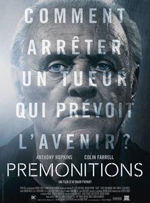 """Résultat de recherche d'images pour """"Prémonitions"""""""