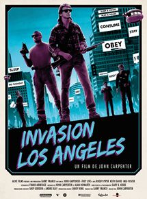 Bande-annonce Invasion Los Angeles