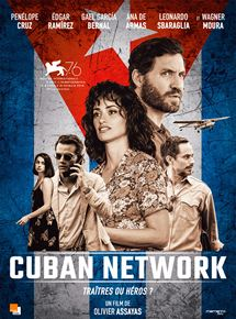 Bande-annonce Cuban Network