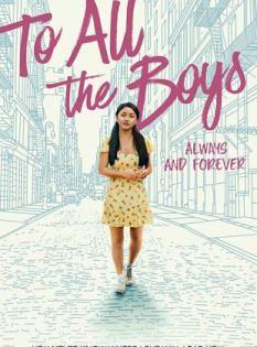 Bande-annonce À tous les garçons : Pour toujours et à jamais