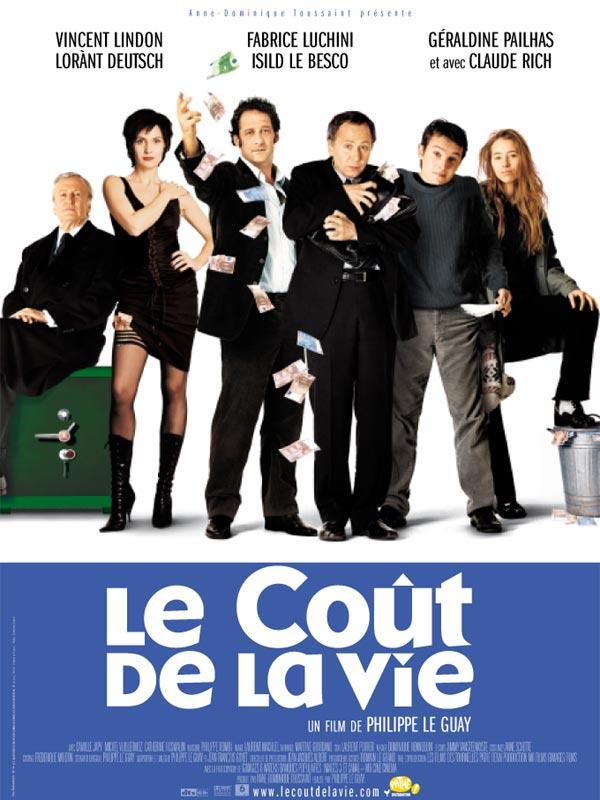 Image result for le coup de l'argent film
