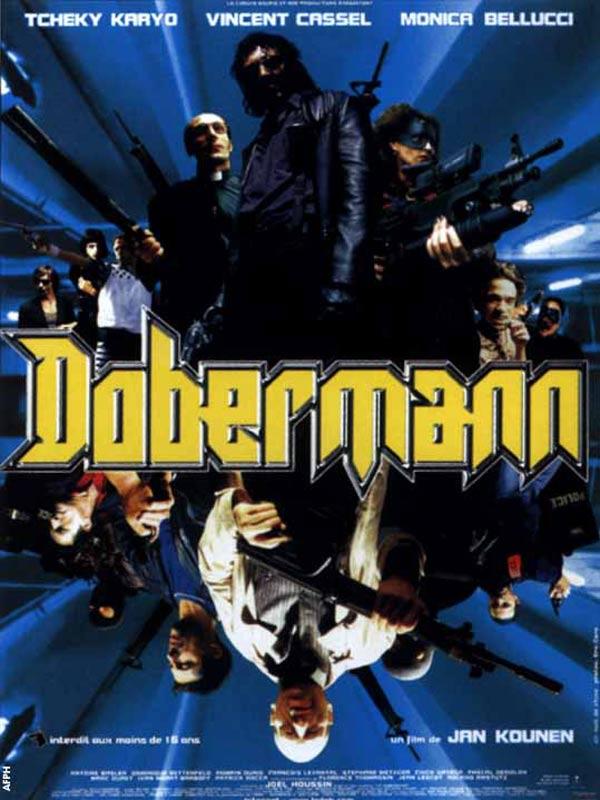 Dobermann film 1996 AlloCin233
