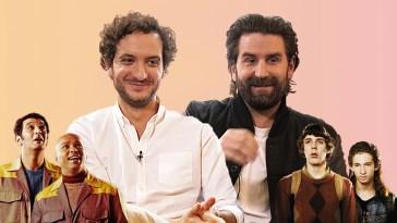 Mandibules : qui sont les duos préférés du Palmashow ? – Actus Ciné