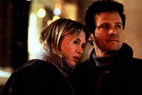 Le Journal de Bridget Jones : Photo Colin Firth, Renée Zellweger, Sharon Maguire