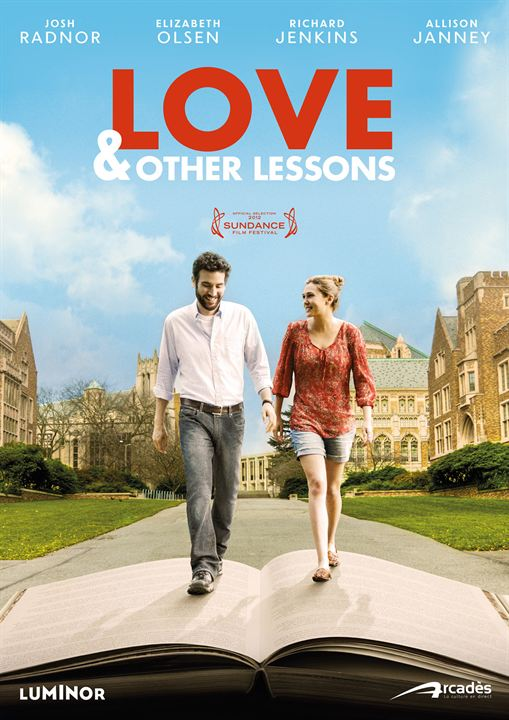 Love and other lessons : Affiche