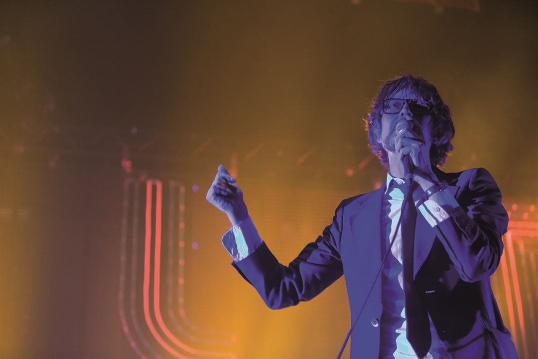 Pulp, a film about life, death & supermarkets : Photo