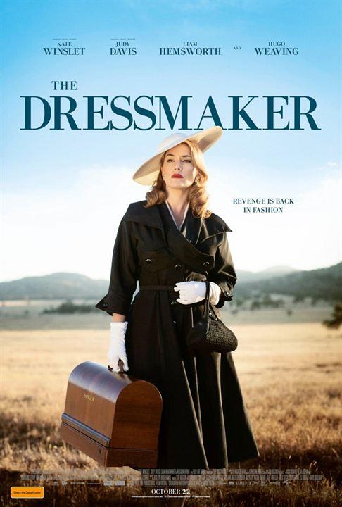 The Dressmaker : Affiche