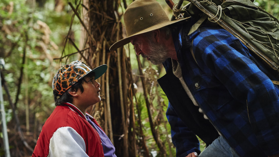 Hunt For The Wilderpeople : Photo