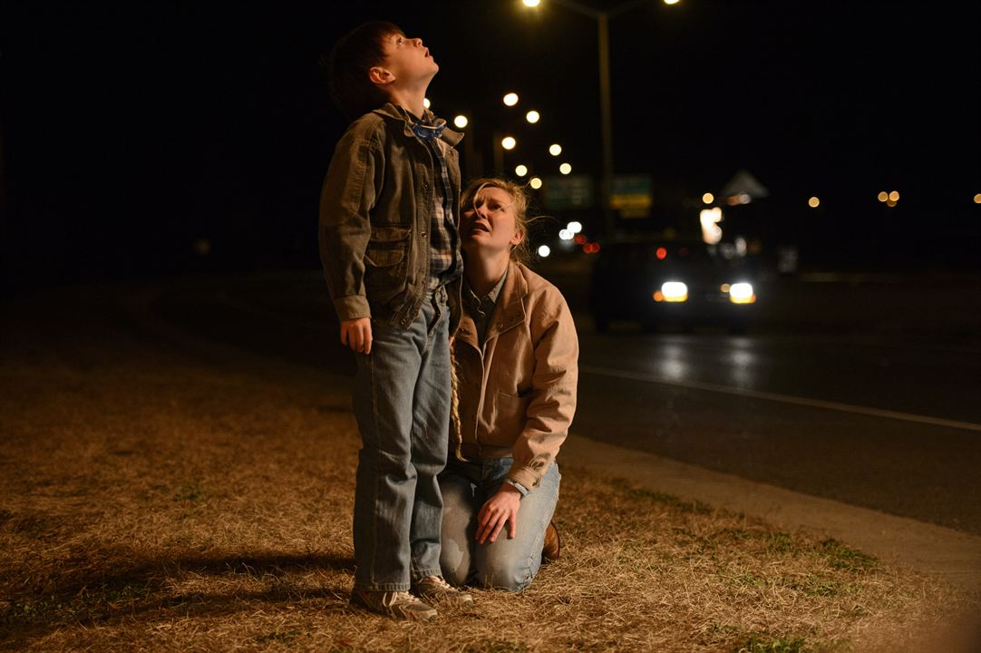 Midnight Special : Photo Jaeden Lieberher, Kirsten Dunst
