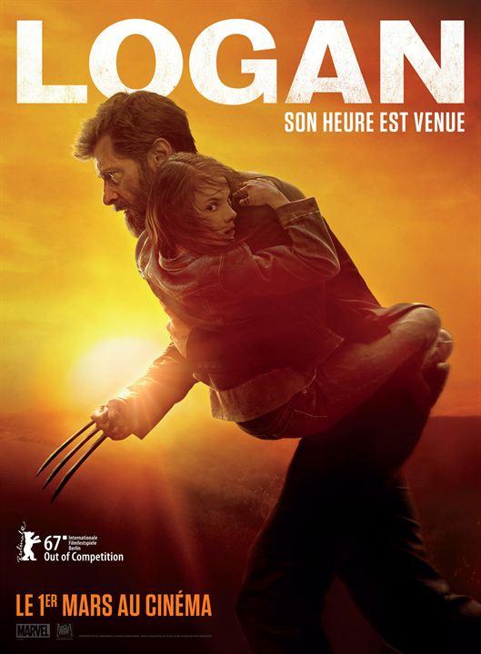 Logan : Affiche