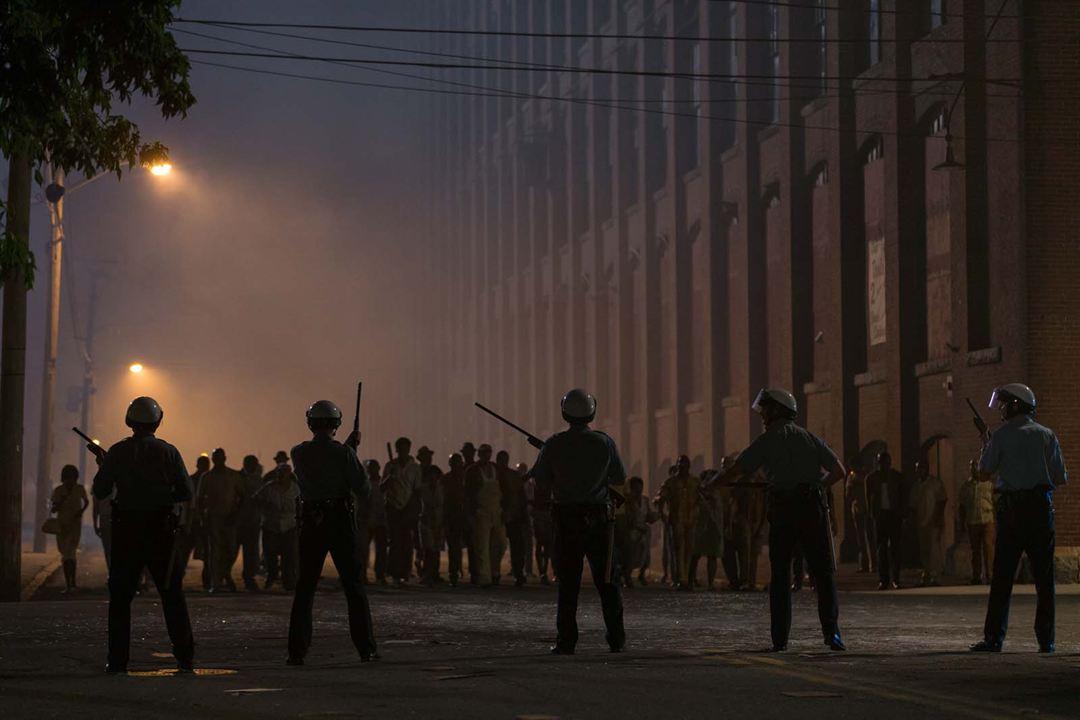 Detroit : Photo