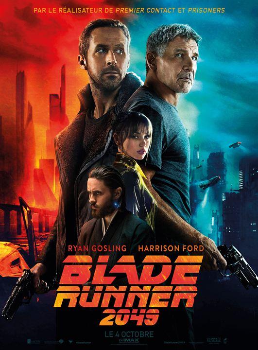 Blade Runner 2049 : Affiche
