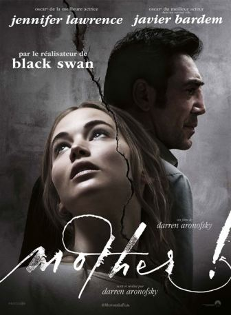 Mother! : Affiche