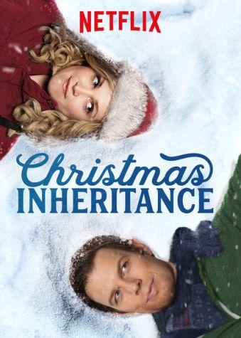 Noël à Snow Falls : Affiche