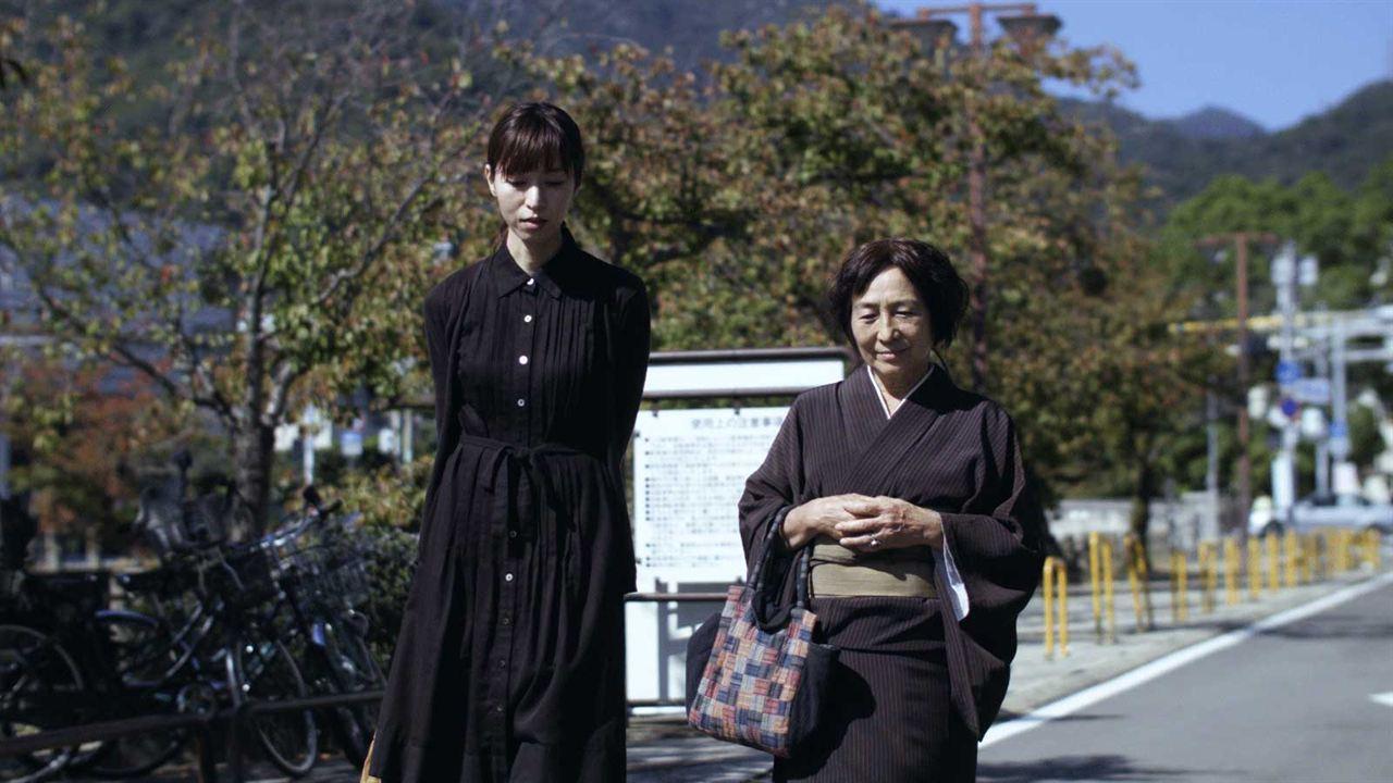 Senses 5 : Photo Hazuki Kikuchi
