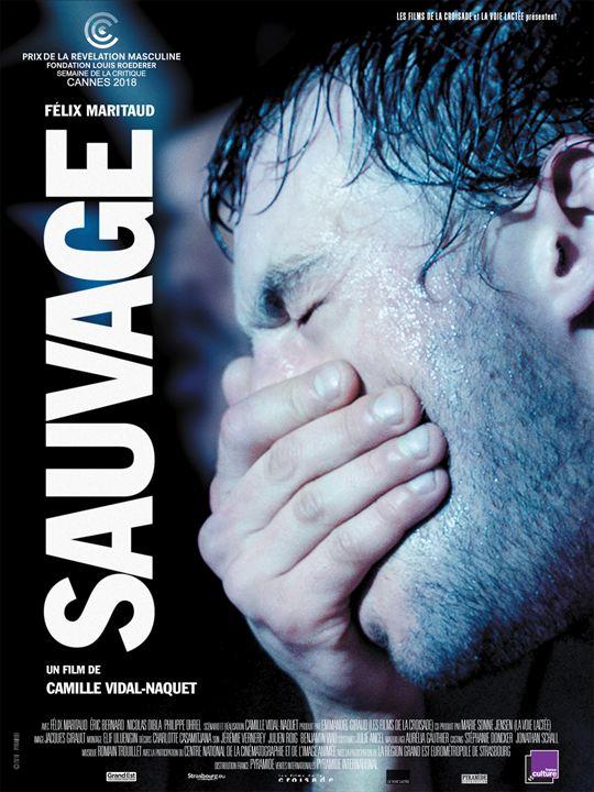 Sauvage : Affiche