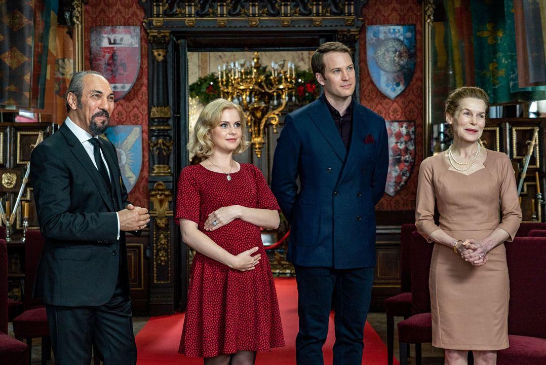 """Résultat de recherche d'images pour """"A Christmas Prince : The Royal Baby"""""""