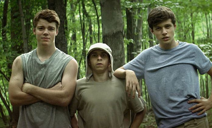 The Kings of Summer : Photo Gabriel Basso