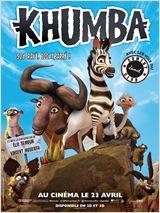 Affiche Khumba