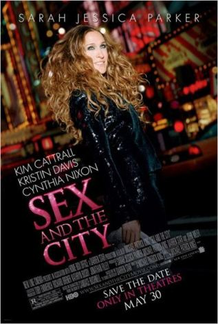 Sex and the City - le film : Affiche Michael Patrick King, Sarah Jessica Parker