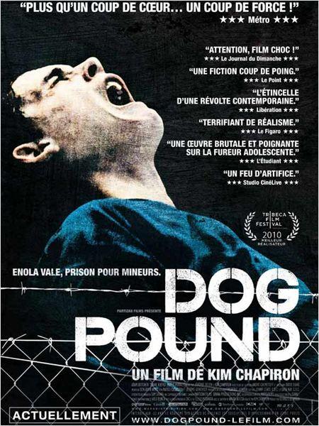 Dog Pound : Affiche
