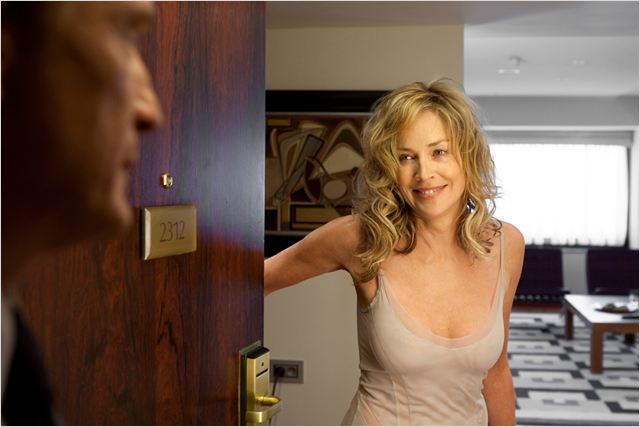 Largo Winch II : Photo Jérôme Salle, Sharon Stone