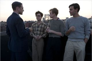 "[CRITIQUE] #CEFF2014 ""Kill your darlings"" (2014) de John Krokidas 2 image"